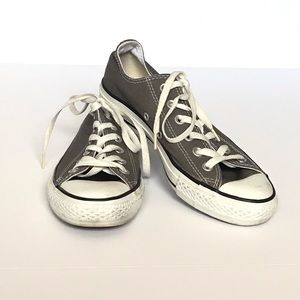 (2for20) Converse All-Star Low Top Gray